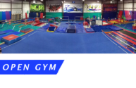 Open Gym for website