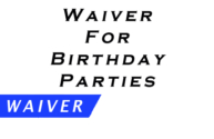 Waiver for Parties
